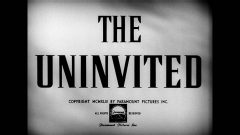 The Uninvited - Capture WildSide