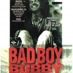 Bad Boy Bubby - Affiche 1993