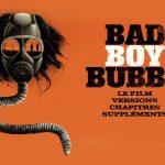 Bad Boy Bubby - Capture Blu-ray