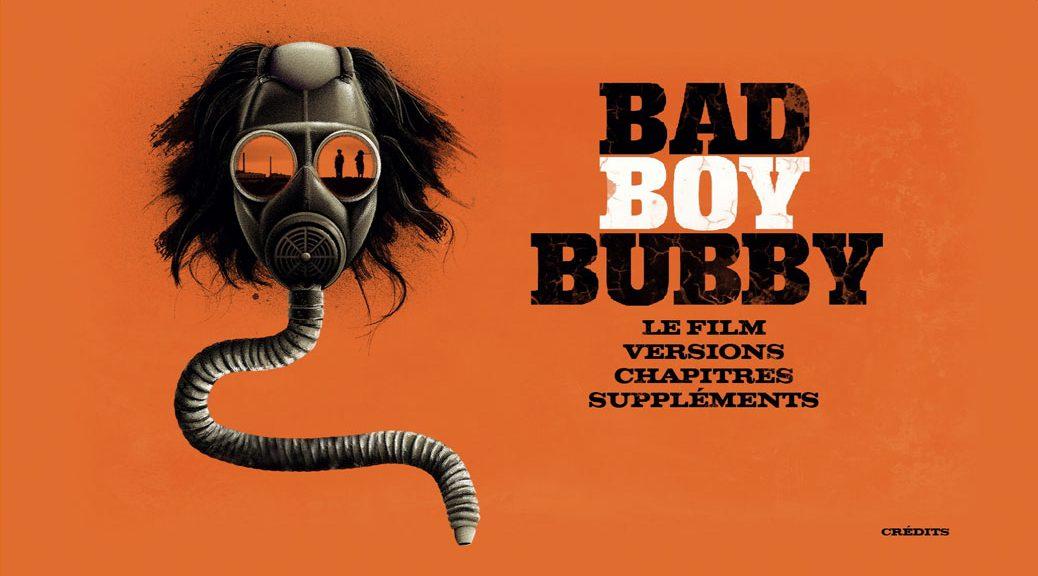 Bad Boy Bubby - Image Une Jeu concours
