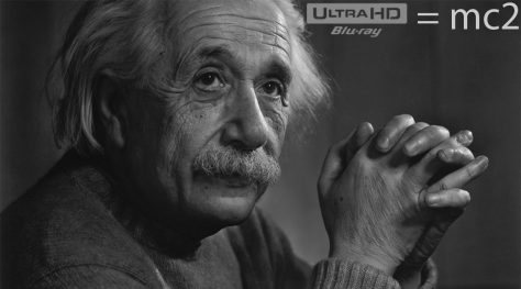 Blu-ray 4K Ultra HD: Ce qu'il faut retenir (Questions / Réponses)