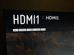 Blu-ray 4K Ultra HD - LG 55UH950V (2160p)