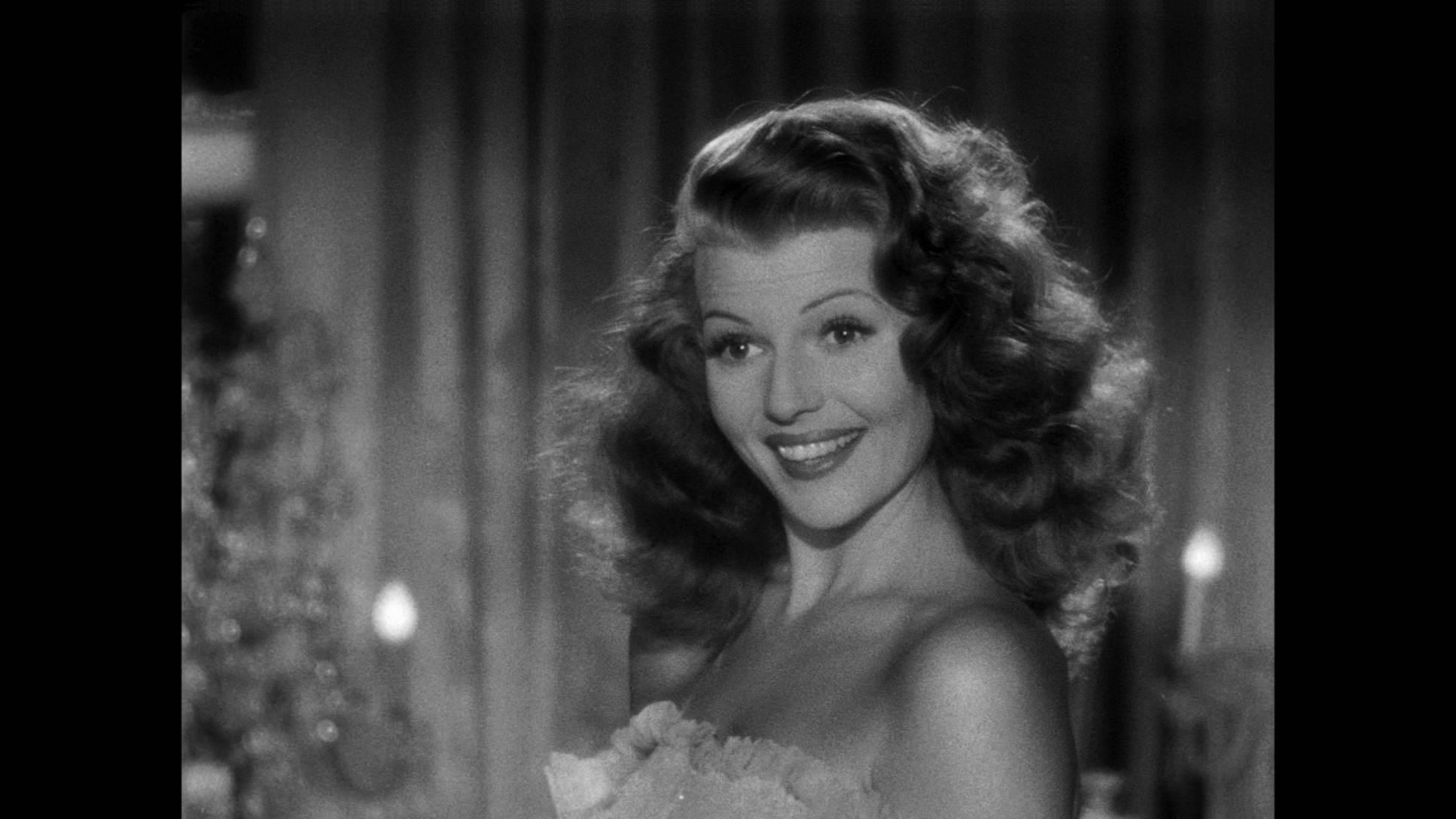 Gilda - Capture Blu-ray Criterion