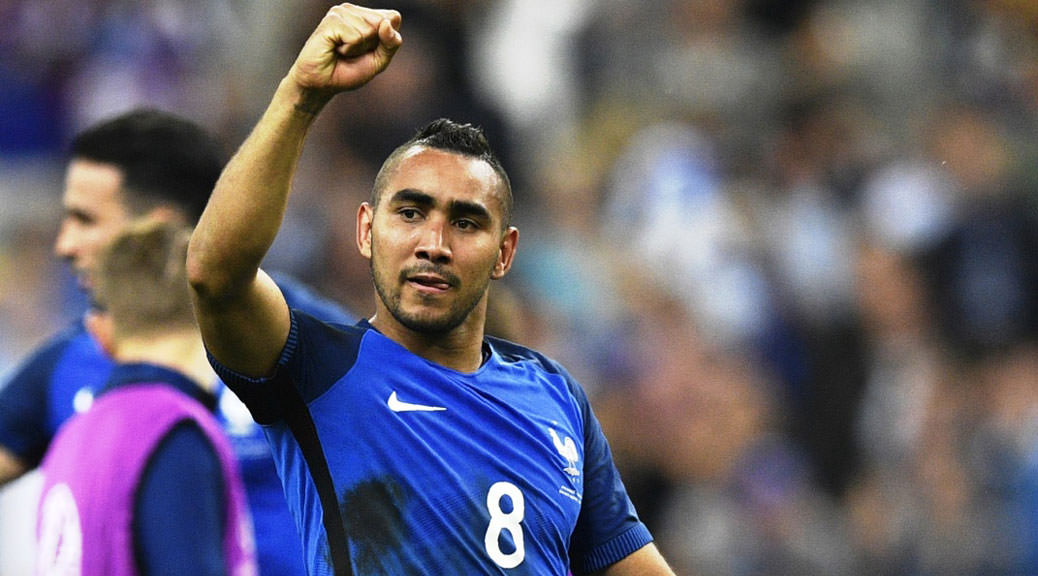Image Une - Box Office - Dimitri Payet