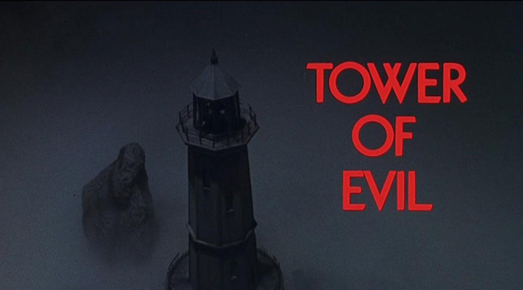 La Tour du diable - Image Une