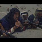 Lawrence d'Arabie - Capture Blu-ray