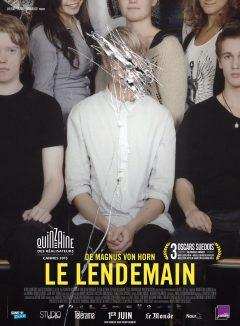 Le Lendemain - Affiche