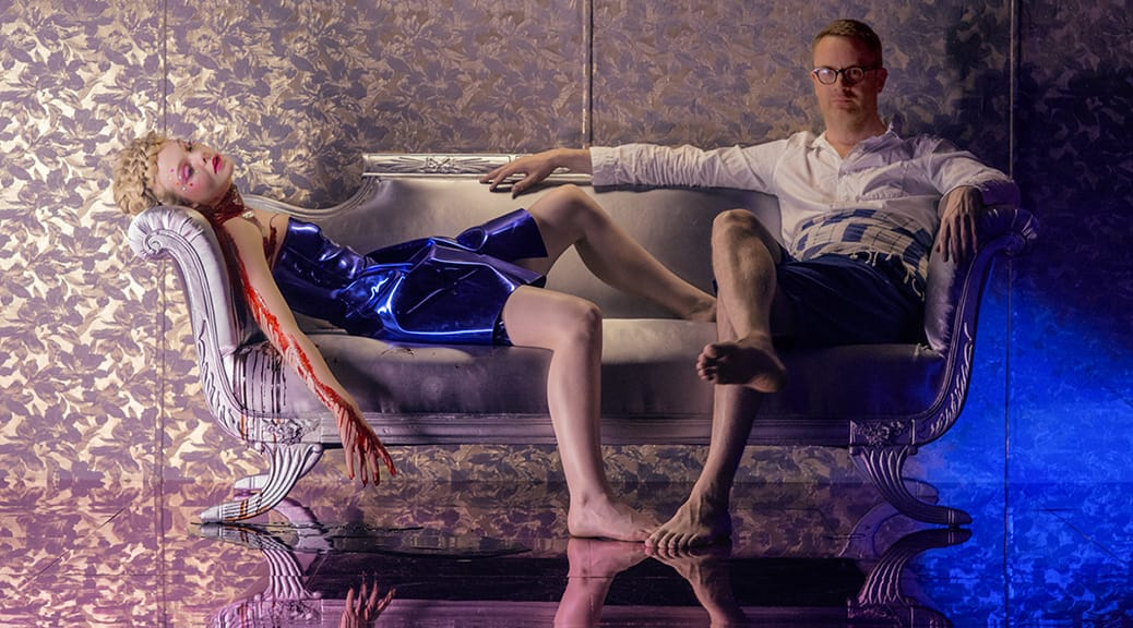 Neon Demon (Nicolas Winding Refn)