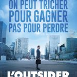 L'Outsider - Affiche (Film 2016 : Affaire Jérôme Kerviel)