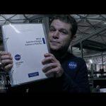 Seul sur Mars - Blu-ray