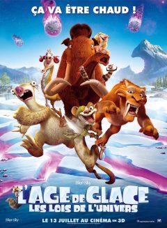 L'âge de glace 6 - Affiche