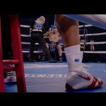 Creed - L'héritage de Rocky Balboa - Captures Blu-ray