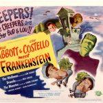 Deux Nigauds contre Frankenstein