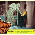 Le Fantôme de la Momie
