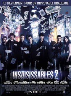 Insaisissables 2 - Affiche