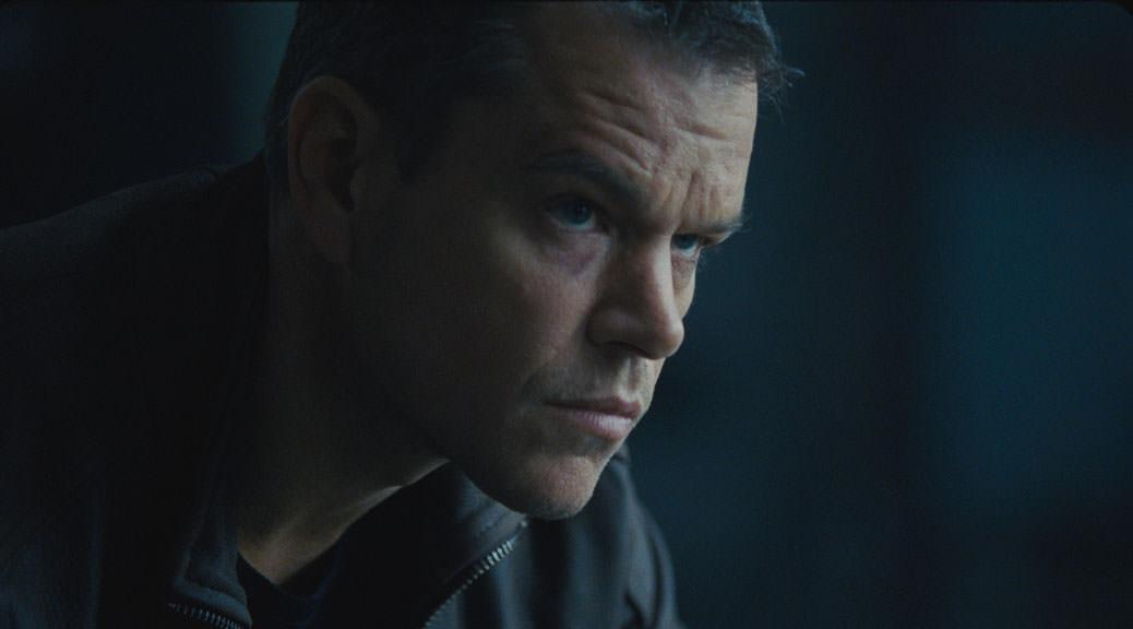 Jason Bourne - Une fiche film
