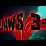 Les Dents de la mer 3 (Jaws 3) - Capture Blu-ray