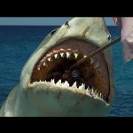 Les Dents de la mer 4 (Jaws 4) - Capture Blu-ray