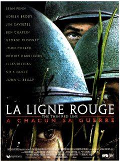 La Ligne rouge - Affiche 1998