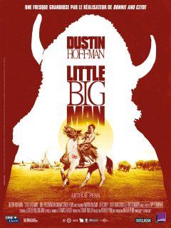 Little Big Man - Affiche