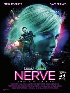 Nerve - Affiche
