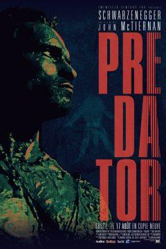 Predator - Affiche 2016