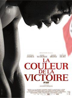 La Couleur de la victore (Race) - Affiche