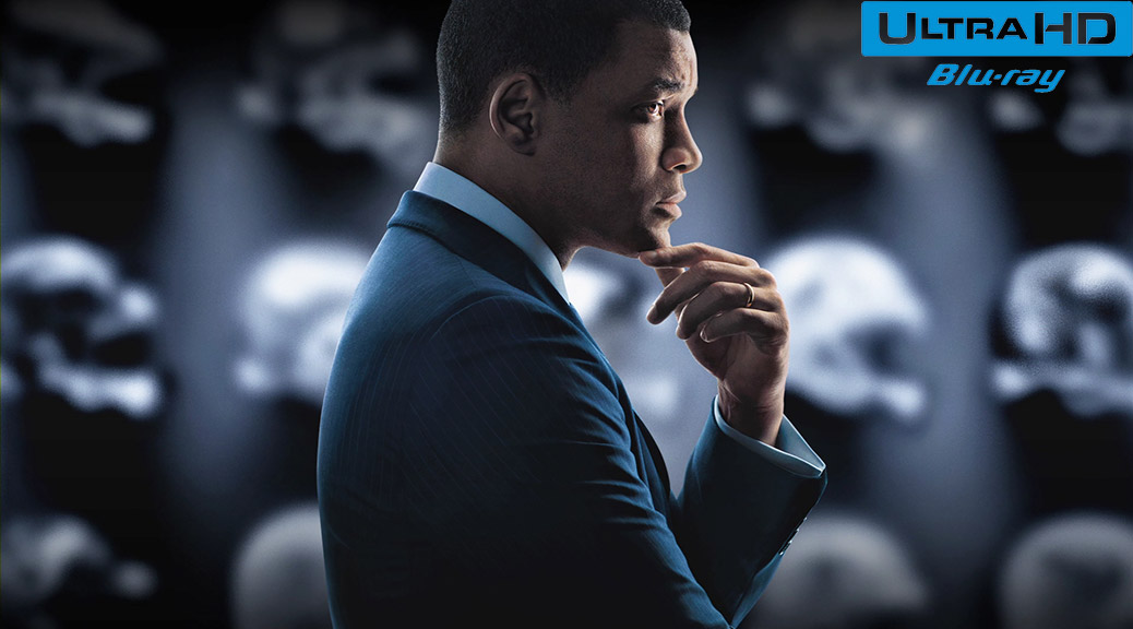 Seul contre tous (Will Smith) - Test Blu-ray 4K Ultra HD