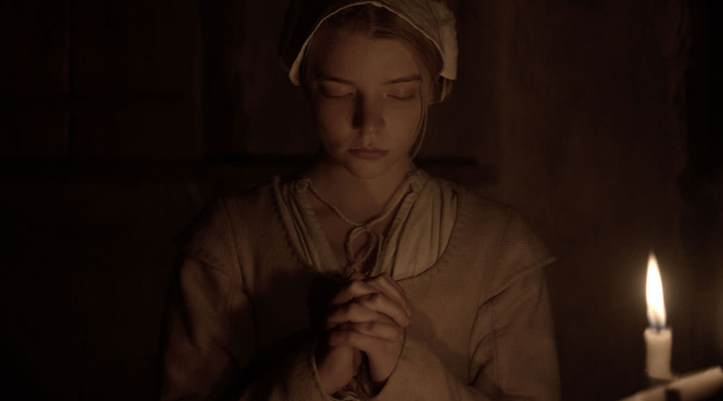 The Witch - Image Une Box Office