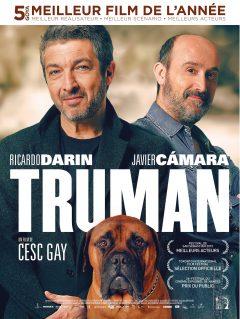 Truman - Affiche