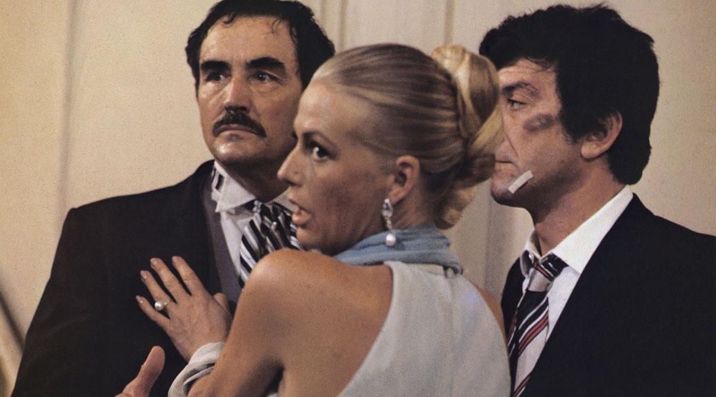 Un mariage - Image Une fiche film
