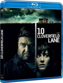 10 Cloverfield Lane - Packshot Blu-ray