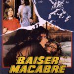 Macabro (Baiser macabre) - Affiche FR