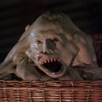 Basket Case (Frère de sang) - Midnight Collection - Capture Blu-ray