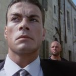 Black Eagle (Van Damme) - Capture Blu-ray