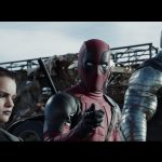 Deadpool - Capture Blu-ray