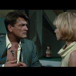 Fantomas (Louis De Funès / Jean Marais) - Capture Blu-ray