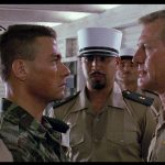 Full Contact (Van Damme) - Capture Blu-ray