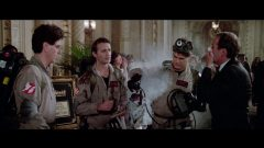 Ghostbusters (S.O.S. Fantômes) - Édition 2013 (Master 4K) - Capture Blu-ray