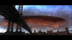 Independence Day - Édition 2008 - Capture Blu-ray