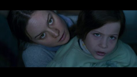 Room (Film 2015) - Capture Blu-ray