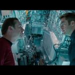 Star Trek Into Darkness (2013) de J.J. Abrams - Capture Blu-ray