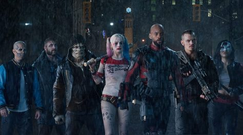 Suicide Squad - Task Force X