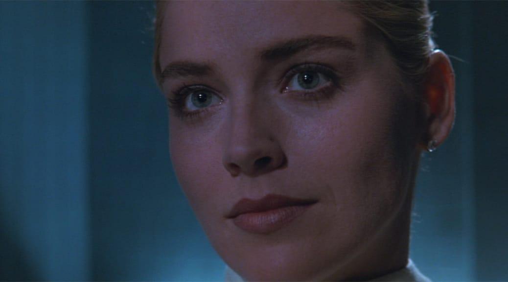 Basic Instinct (1992) de Paul Verhoeven