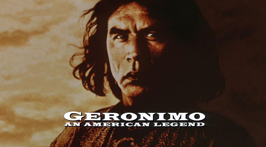 Géronimo - Image Une Test BRD