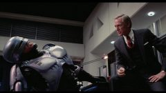 Robocop (1987) de Paul Verhoeven - Édition 2014 (Master 4K) - Capture Blu-ray
