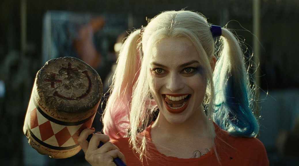 Suicide Squad - Image une box office