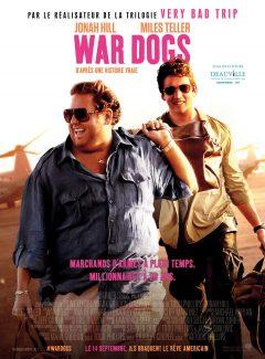War Dogs - Affiche