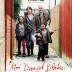 Moi, Daniel Blake - Affiche def