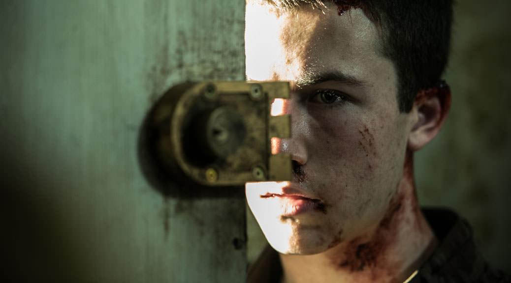 Don't Breathe - Image une fiche film